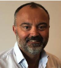 Toni Reftman - CEO Eldan Recycling