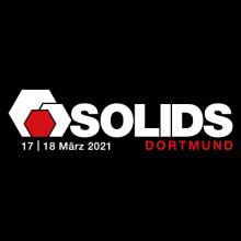 Solids Dortmund - Eldan Recycling
