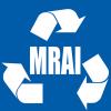 MRAI logo - Eldan Recycling